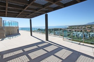 4 bed Penthouse for sale in Andalusia, Mlaga...