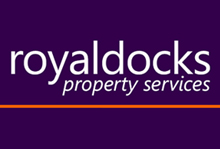 Royal Docks Property Services, Royal Victoria Docks