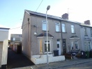 Stanley Place End of Terrace house to rent