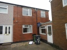 Terraced home to rent in Mead Lane, Cwmbran...