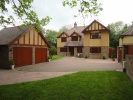 4 bed Detached property for sale in Walnut Grove, Llantarnam