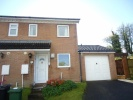 2 bedroom End of Terrace house to rent in Open Hearth Close...