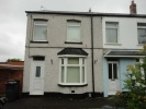 3 bedroom Terraced home in Gilwern Place, Pontnewydd