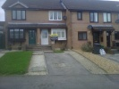 Terraced property in Heather Court, Ty Canol...