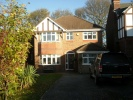 Detached house in Tir Berllan, Oakdale...