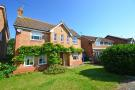 3 bed Detached property to rent in Sutton Close, Milton...
