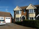 2 bed semi detached property in Douglas Way, Cambourne