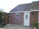 Studio flat to rent in Station Road, Impington
