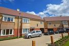 3 bedroom new property in Foxglove Way...