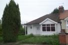 Bungalow to rent in Fontayne Avenue, Romford...