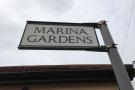 2 bed house in Marina Gardens, Romford...
