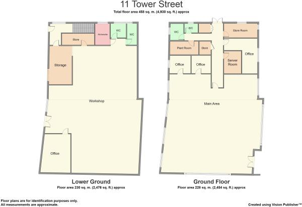11 Tower Street