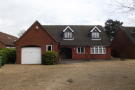 4 bedroom property to rent in Taverham, NR8