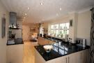 4 bedroom Detached house in Holbrook, Suffolk