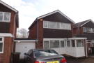 3 bed house in Tyrley Close, Compton