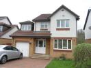 4 bed Detached home to rent in Pentland Crescent...