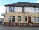 1 bedroom Ground Flat to rent in Kirk Street, Stonehouse...