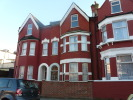 Burgoyne Road Terraced house to rent
