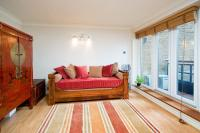 Admiral Walk Flat for sale
