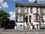 Flat for sale in High Road, LONDON