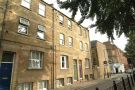4 bed new development to rent in Settles Street...