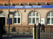 3 bedroom Maisonette to rent in Stepney Green, Stepney...