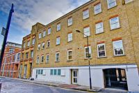 Flat for sale in Casson Street...
