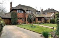 4 bed Detached property for sale in Fourth Avenue...