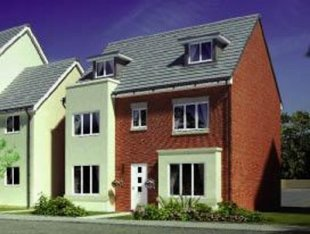 Priory Meadow by Miller Homes Southern, Loves Farm,