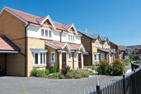 new development for sale in Shurland Place...