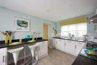 4 bed new property in Scocles Road...
