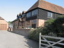 5 bed Character Property to rent in Station Road, Goudhurst...