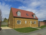 3 bedroom Detached home in Granary Cottage...