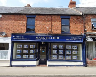 Mark Belcher Estate Agents, Woodford Halsebranch details