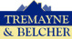 Tremayne & Belcher Estate Agents, Woodford Halse logo
