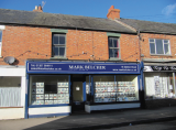 Mark Belcher Estate Agents, Woodford Halse