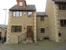 Terraced home in Wells Street Barnsley...