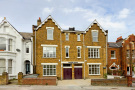 Studio apartment to rent in Bickerton Road, Archway...