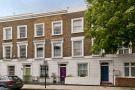 Terraced house for sale in Grafton Crescent...