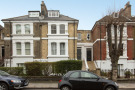 5 bed semi detached house in Hungerford Road, London...