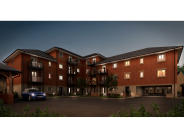 2 bedroom new Apartment in Didcot, OX11