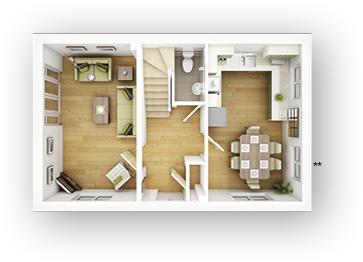 3D-Floorplan-The-Easedale-GF