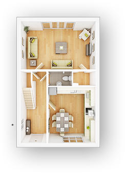 3D-Floorplan-The-Monkford-GF
