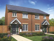 3 bed new development for sale in Hayes Road, Cadishead...