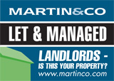 Martin & Co, Leatherhead - Lettings