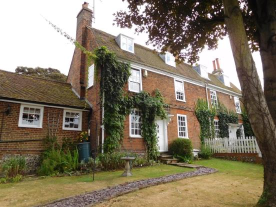 Yew Tree Cottage 001