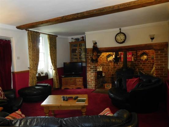 Yew Tree Cottage 023