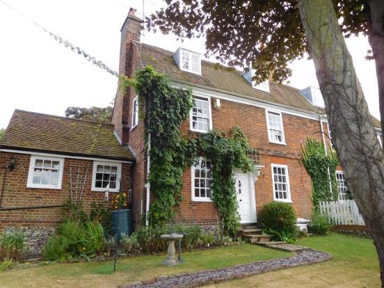 Yew Tree Cottage 038