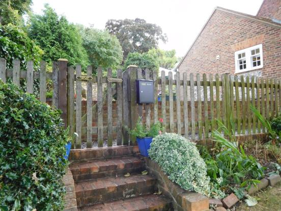 Yew Tree Cottage 039