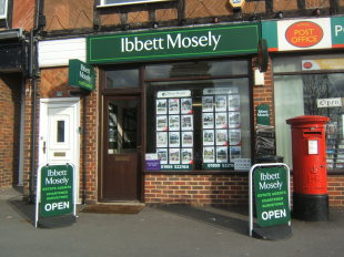 Ibbett Mosely, Otfordbranch details